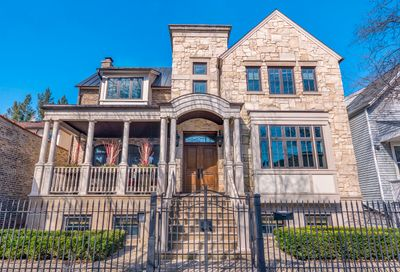 1742 West Barry Avenue Chicago IL 60657