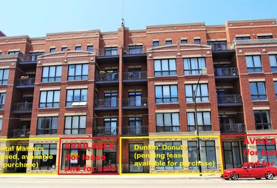 2706 North Halsted Street Chicago IL 60614