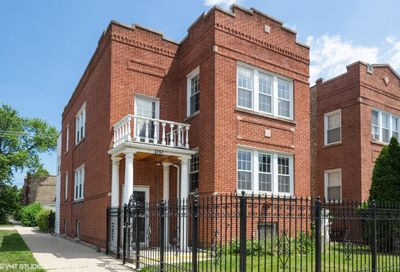 3757 North Sacramento Avenue Chicago IL 60618