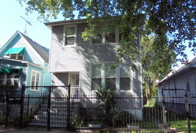 116 West 110th Street Chicago IL 60628