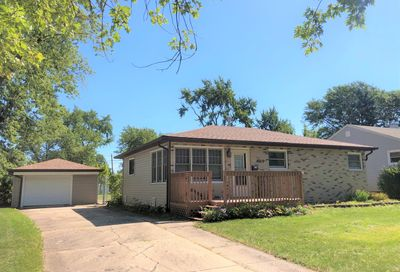 16819 Forest View Drive Tinley Park IL 60477