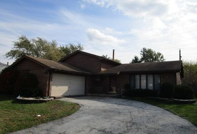 3423 218th Place Matteson IL 60443