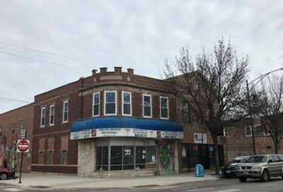 1824 West 47th Street Chicago IL 60609