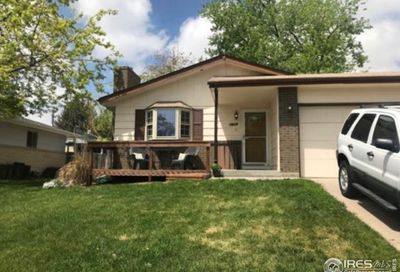 1917 33rd Ave Greeley CO 80634