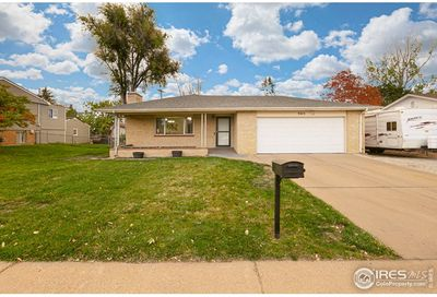 3415 5th St Rd Greeley CO 80634