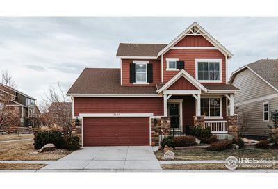 3640 Galileo Dr Fort Collins CO 80528