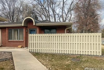 2701 Stover St G-17 Fort Collins CO 80525