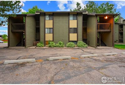 925 Columbia Rd 411 Fort Collins CO 80525