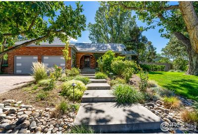 701 Dartmouth Trl Fort Collins CO 80525