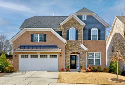 11715 Grey Partridge Drive Charlotte NC 28278