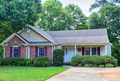 1523 Breckenwood Drive Rock Hill SC 29732
