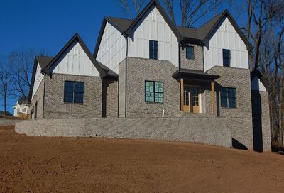 1596 Eastwood Drive, Lot 110 Brentwood TN 37027