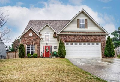 136 Rocky Trail Court Fort Mill SC 29715