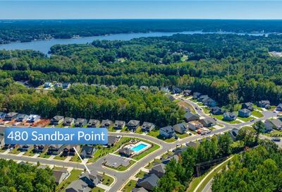 480 Sandbar Point Lake Wylie SC 29710
