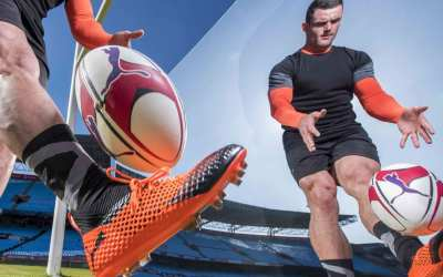 PUMA: Rugby: Uprising Pack drops 08.08.2018