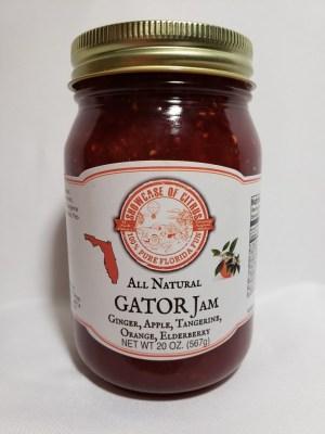 GATOR Jam
