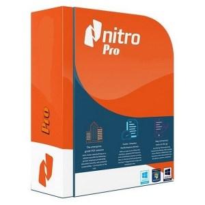 Nitro Pro 13.42.1.855 Crack With Keygen Download Free [ 64-bit ]