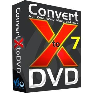 VSO ConvertXtoDVD 7.0.0.73 Crack + Serial Key Free 2021