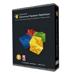 Advanced System Optimizer 3.9 Crack + Keygen Free Download 2021 [ Latest ]