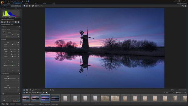 CyberLink PhotoDirector 12.6.3018.0 Ultra Crack + Activation Key Free