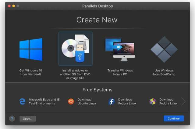 Parallels Desktop 17 Crack Key + Activation Key Free
