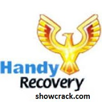 Handy Recovery 5.5 Crack + Serial Number Free 2021