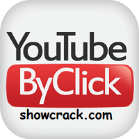 YouTube By Click Premium 2.3.14 Crack + Activation Code Free