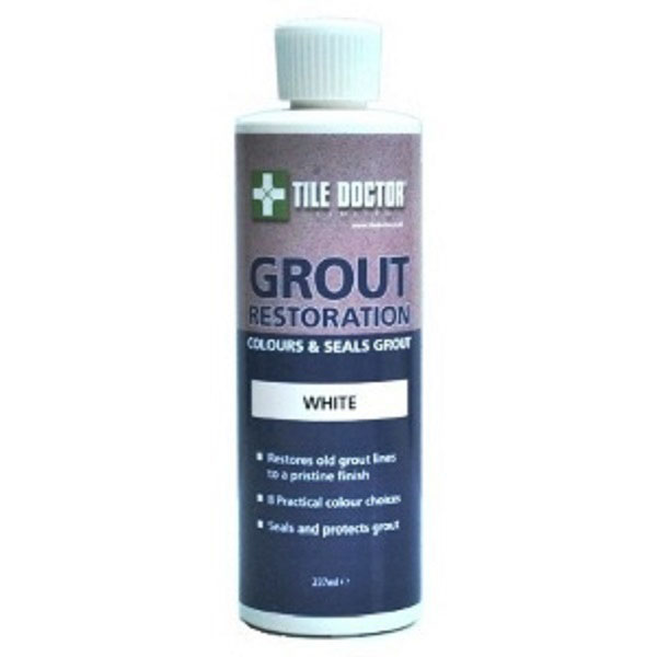 Tile Doctor Grout Colourant
