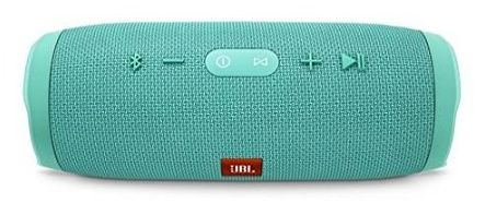 JBL JBLCHARGE3TEALAM Charge 3.0 Portable Waterproof Bluetooth Speaker
