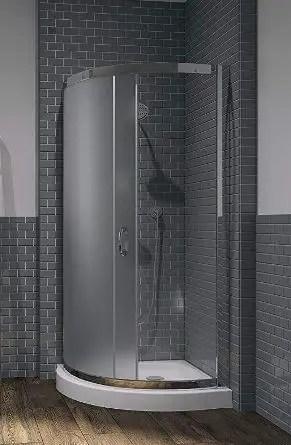 Ove Decors Breeze 34 Shower Kit Paris
