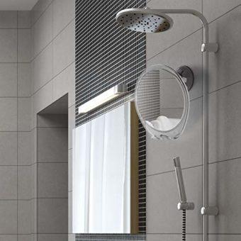 best shower shaving mirror may 2021 shower inspire