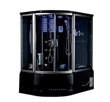 Lifetime Bath Mind Milano Acrylic Steam Unit