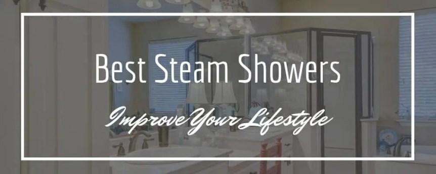Best Steam Showers