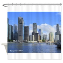 brisbane_city_shower_curtain