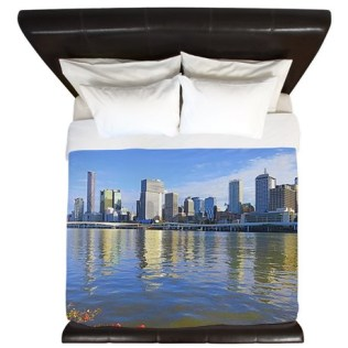 brisbane_water_view_king_duvet