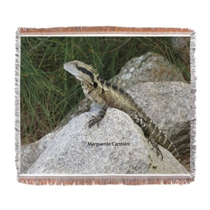 water_dragon_1_woven_blanket