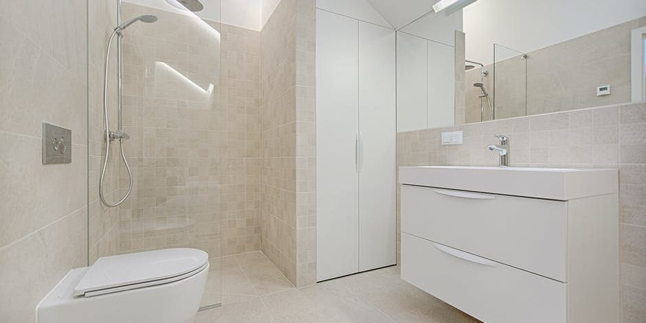 how to fix a leaking shower should you