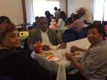 Third Sunday Fellowship