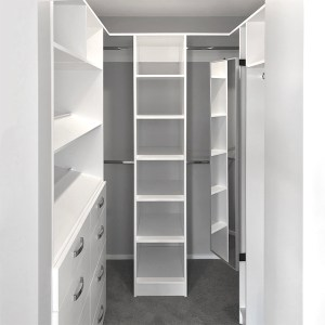 Wardrobe Shelving