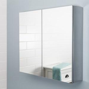 Mirror Cabinets