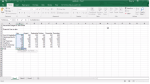 ADMNEXC303102 Excel Training - Learn how to use the AutoSum Function