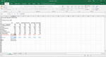 ADMNEXC305102 Excel Training - Learn how to use Mulitple Formulas