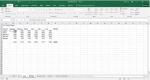 ADMNEXC308101 Excel Training - Learn how to use 3D Formulas between sheets