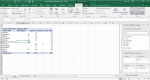 ADMNEXC308205 Excel Training - How to Refresh Pivot Table data