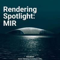 Rendering Spotlight: MIR