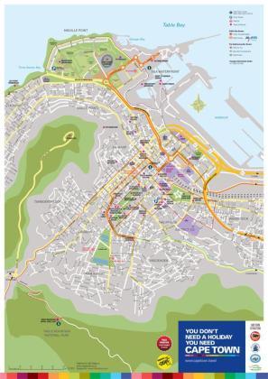 map cape town suburbs » Agricshow | Nursery