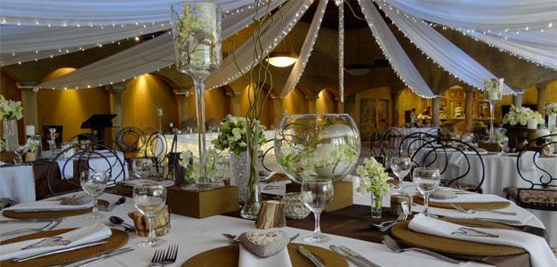Find Perfect Wedding Dcor In Rustenburg Rustenburg