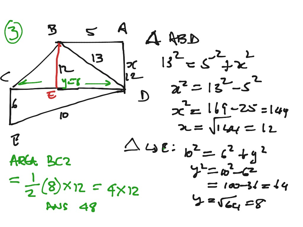 Pythagoras Q7 8