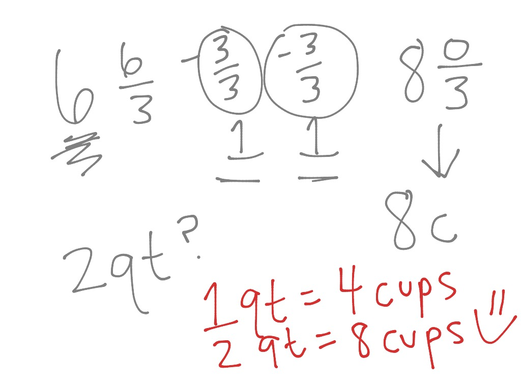 7 2 Multiplying Fractions Word Problem