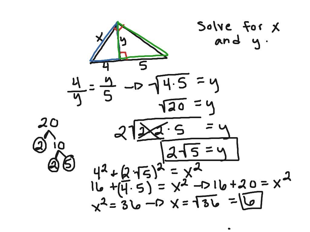 Worksheets Similarity In Right Triangles Worksheet Plantsvszombiesonline Free Worksheets For